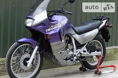 Honda Transalp XL600V 1998
