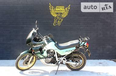 Honda Transalp  1993