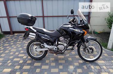 Honda Transalp 650 2004