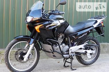 Honda Transalp XL 650 V  2004