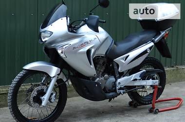 Honda Transalp XL 650 V TransALP 2007