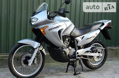 Honda Transalp XL 650 V TRANSALP 2004