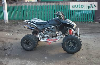 Honda TRX 450RE 2006
