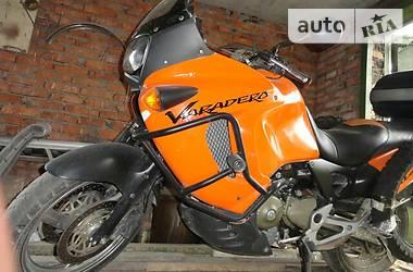 Honda Varadero xl 1000 2000