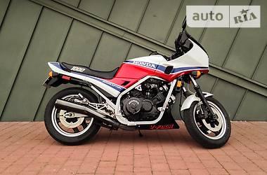 Honda VF VF1000F 1988