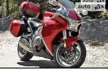 Honda VFR 1200   купить мотоцикл Honda VFR 1200 ...