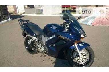 Honda VFR 800 ABS 2003