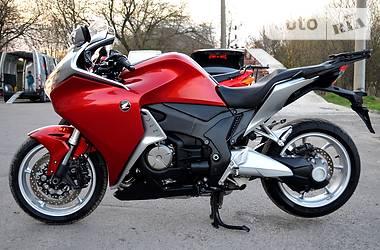 Honda VFR 1200 (ABS) 2012