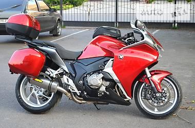 Honda VFR 1200 FD 2012