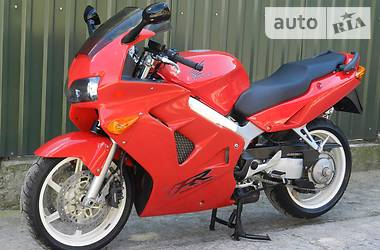 Honda VFR VFR INTERCEPTOR 2001