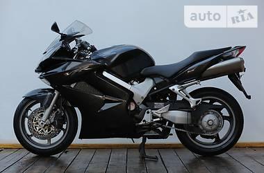 Honda VFR 800 2008