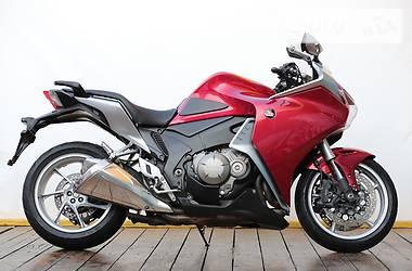 Honda VFR 1200 2011