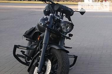 Honda VT  2012