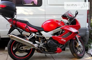 Honda VTR VTR 1000 F 1997