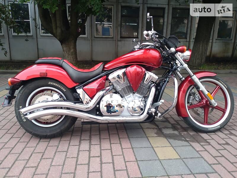 Honda VTX 1300S
