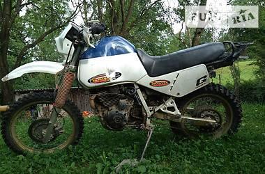 Honda XL  1991
