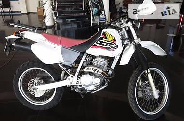 Honda XR 250 1996