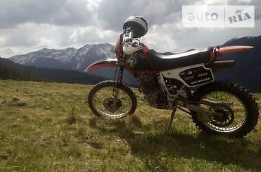 Honda XR  1991
