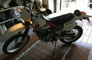 Honda XR 250 1991