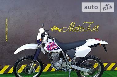 Honda XR 250 1998