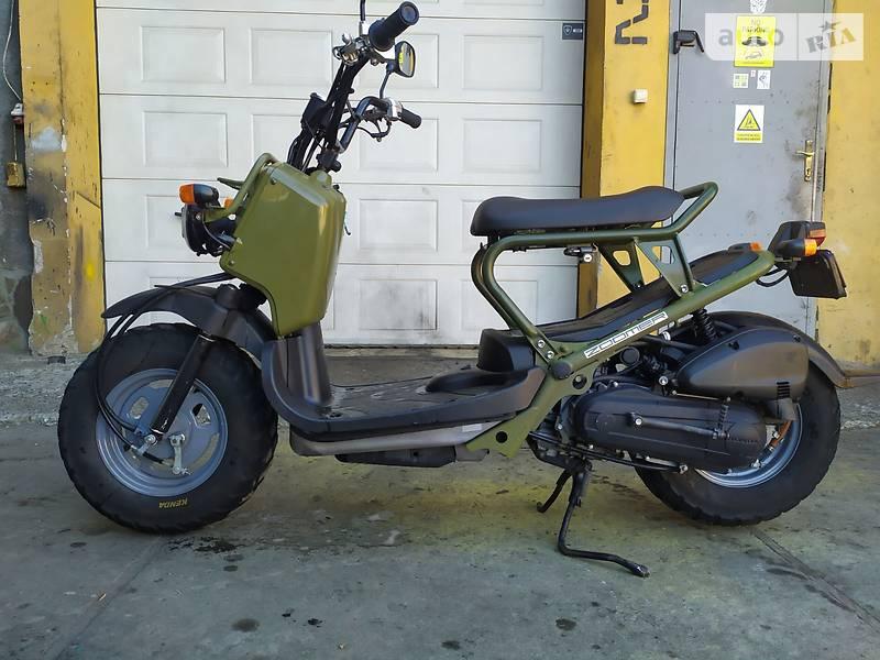 Скутер / Мотороллер Honda Zoomer