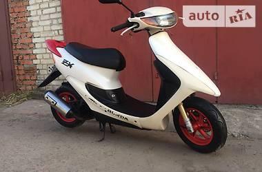 Honda ZX ZX-35 2007
