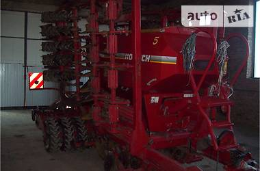 Horsch Pronto 6dc 2007