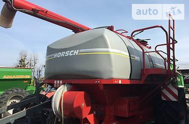 Horsch Pronto 9SW 2012