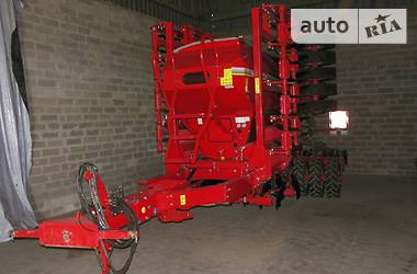 Horsch Pronto 6DC 2012