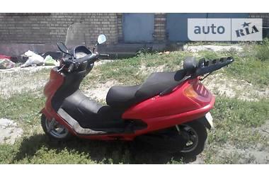 Huatian HT 250 2008