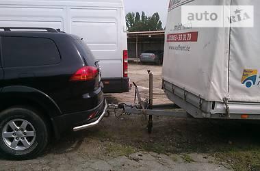 Humbaur D321S CARGO 25LT 2012