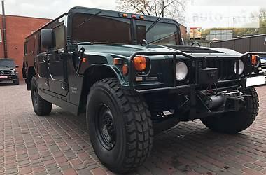 Hummer H1  1997