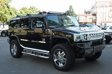 Hummer H2 700+ LINGENFELTER 2008