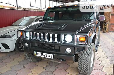 Hummer H2 6.0  2005