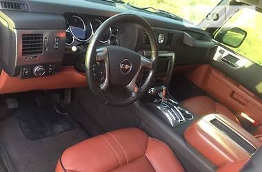 Hummer H2 6.2 AT6 2008