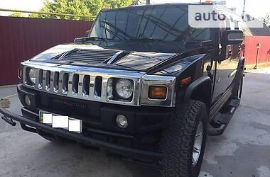 Hummer H2 6.0  2003