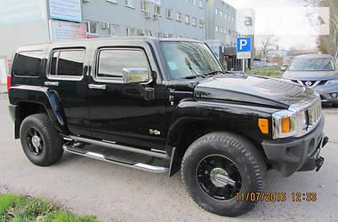 Hummer H3 3.7L 2007