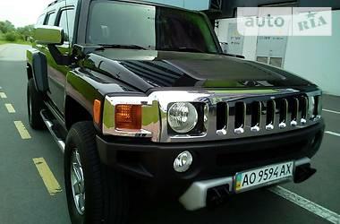 Hummer H3 И д е а л  2008