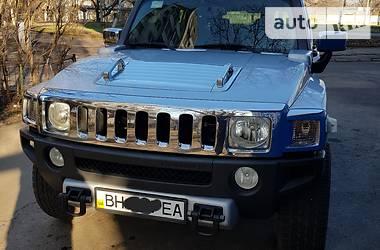 Hummer H3 3.7L 2008