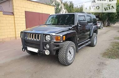 Hummer H3 3.5L 2006