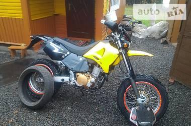 Husqvarna 610  2004