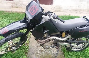 Husqvarna 610  2001