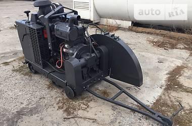 Husqvarna FS 8400D 2010