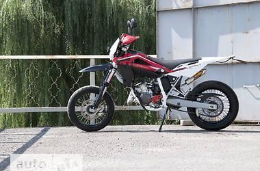 Husqvarna SM 125 S  2009