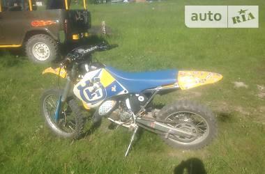 Husqvarna SM 125 S  2000