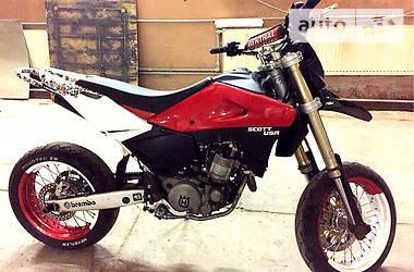 Husqvarna SM 610 2008