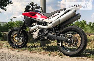 Husqvarna SM 630 2012