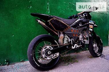 Husqvarna SMR 570 2001