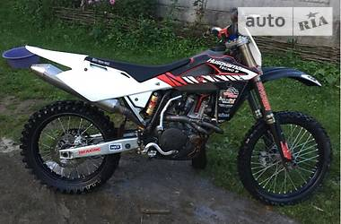 Husqvarna TC 450 2007