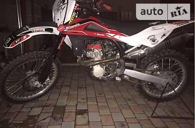 Husqvarna TC 250 r 2010